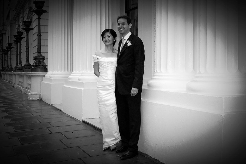 St. James's Hotel and Club london wedding