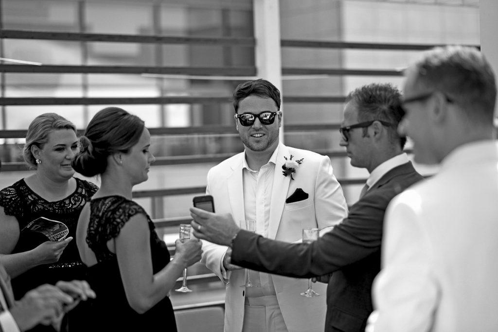sunborn hotel gibraltar wedding