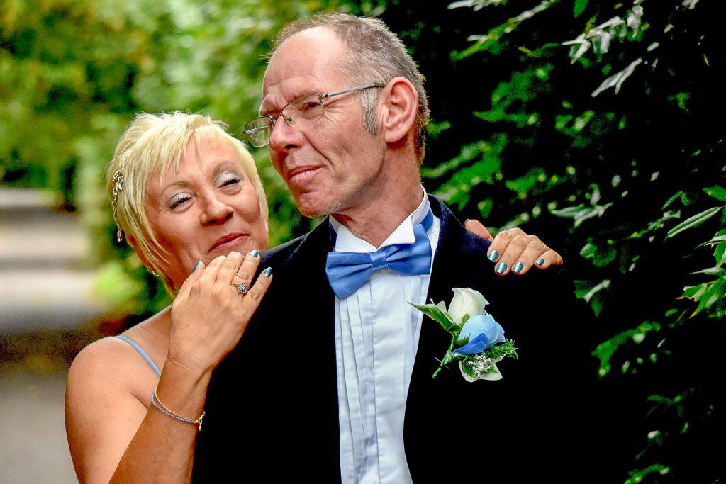 hilton bracknell wedding