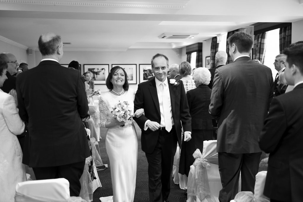 sir christopher wren wedding