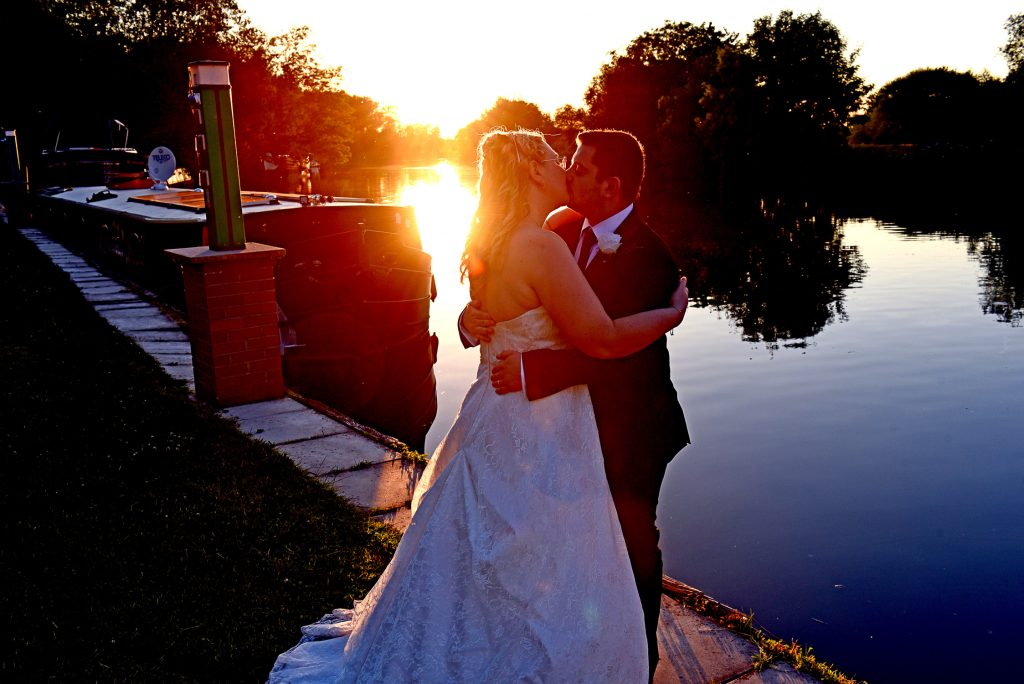 Shillingford Bridge Hotel wedding