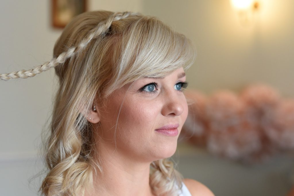 Hare & Hounds Hotel newbury wedding