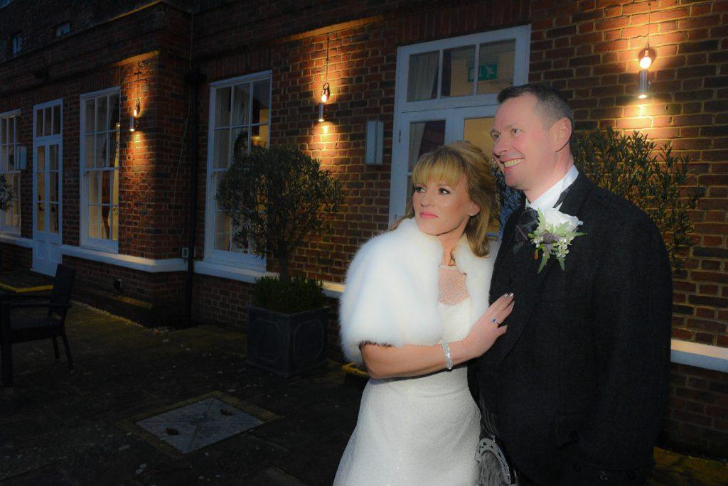 weddings in windsor