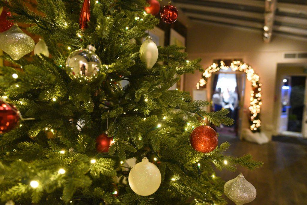 christmas weddings in berkshire